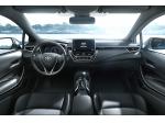 Nová Toyota Auris: Díky Corolle už známe také interiér!