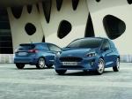 Ford Fiesta Van se vrací. Ale nikoli do ČR