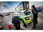Jordan Rally 2018: Štajf otevřel účast v MERC druhým místem, FLEET byl u toho