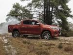 Toyota slaví padesátiny Hiluxu speciální edicí