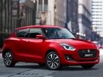 Suzuki Swift slaví: vyrobeno šest milionů kusů