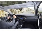 Toyota zahajuje globální automobilovou komunikaci