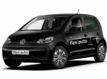 Fleetový elektromobilní carsharing: Flexiauto