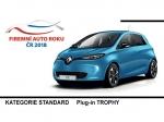Představujeme nominované automobily: Renault Zoe