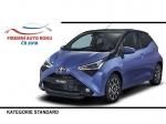 Představujeme nominované automobily: Toyota Aygo