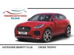Představujeme nominované automobily: Jaguar E-Pace