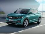 Volkswagen představil malé SUV T-Cross