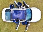 Hyundai má velké plány se solárním dobíjením aut