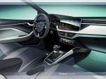 Škoda Scala: Interiér v novém stylu