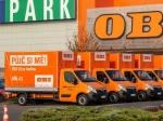 Movana budou sloužit zákazníkům OBI