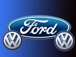 """Užitková auta od Fordu a Volkswagenu budou """"příbuzní"""". Automobilky zahajují spolupráci"""