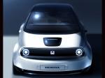 Honda představí v Ženevě nový elektromobil