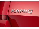 Škoda zvolila pro nový crossover název Kamiq