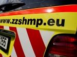 Pražská záchranka obnovuje svůj vozový park