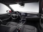 Nová Škoda Kamiq: kufr jako Fabia Combi, místa vzadu jako ve Scale nebo Octavii!