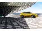 Škoda Vision iV: velké elektrické SUV