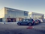 Volvo má v Pardubicích nový showroom