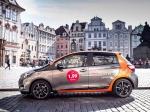 Do Prahy míří velký poskytovatel carsharingu