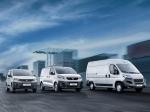 Sedm dní zvýhodnění na LUV od Peugeotu