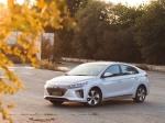 Hyundai Ioniq Electric a Plug-in Hybrid s akční nabídkou Future ECO