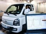 Užitkové elektromobily Hyundai přizpůsobí pohon hmotnosti