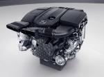 Nové diesely od Mercedesu: téměř bez oxidů dusíku!