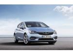 Modernizovaná Astra: s úspornými motory i novými systémy