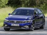 Volkswagen nabízí na nový Passat akční operativní leasing