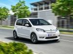 Škoda se zařazuje mezi výrobce elektromobilů