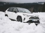 Toyota nabízí přípravu na zimu