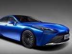 Toyota Mirai II: Vodíkový elegán