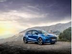 Ford Puma: Nekompromisní prcek se cenou nepodbízí