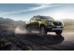 Peugeot má nový pickup: Landtrek se ale v Evropě neobjeví