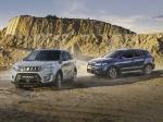 Nový mild hybridní pohon pro Suzuki Vitara a S-Cross