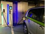V Praze zahájil činnost e-carsharing GreenGo