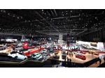 Autosalon v Ženevě se ruší. Nebude poprvé po 73 letech