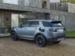 Evoque a Discovery Sport dostávají plug-in pohon