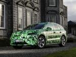 Škoda Enyaq iV: Elektrický crossover