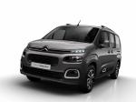 Citroën nabízí pro Berlingo až osmiletou záruku
