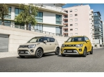 Suzuki představuje modernizovaný Ignis