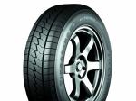Vanhawk Multiseason: Celoroční pneu pro LUV