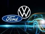 Ford a Volkswagen: kamarádství z rozumu