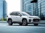Across: První plug-in od Suzuki je upravená Toyota RAV4 Prime