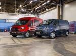 Ford rozjíždí nový podnik s ALD Automotive