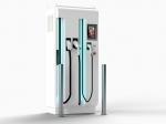 E.On instaluje 60 nabíječek od Siemensu. Jsou moderní, ale mají výkon jen 50 kW