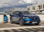 Renault Megane v modernizovaném provedení: PHEV od 750 000 Kč