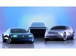 Z Ioniqu se stává značka pro elektromobily od Hyundaie