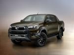 Modernizovaná Toyota Hilux má české ceny