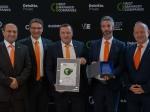 Sixt patří mezi desítku firem oceněných v rámci programu BMC společnosti Deloitte