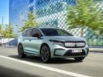 Škoda Enyaq IV: Nejdražší škodovka je elektrická a má co nabídnout